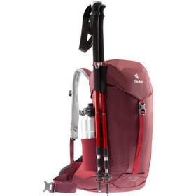 Deuter AC Lite 14 SL Backpack Women maron